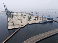 Reklamasi Teluk Jakarta Sebagai Poros Maritim Dunia