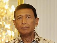 53 WNI Simpatisan ISIS Pulang ke Indonesia, Kata Wiranto