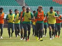 Jadwal Uji Coba Timnas Senior dan U-19 Indonesia vs Kamboja