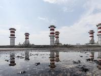 SK Pencabutan Moratorium Pulau C D G Diterbitkan Bersamaan