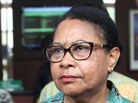 Menteri Ingatkan Risiko Kanker Serviks di Hari Kartini