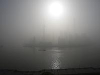 Jelang KTT G-20, 255 Perusahaan di Shanghai Tutup Sementara
