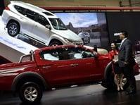 Indonesia Masih Jadi Tujuan Utama Investasi Otomotif