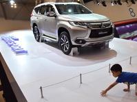 Mitsubishi Tak Lagi Andalkan Penjualan Kendaraan Niaga