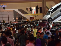 GIIAS 2017 Digelar Agustus 2017 di ICE BSD City, Tangerang