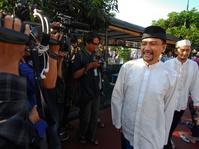 Usai Bebas Murni, Andi Mallarangeng Siap Bantu SBY Lagi