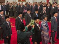 BEI Klaim Isu Reshuffle Kabinet Kerja Tak Ganggu Pasar Modal