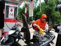 Pengecer BBM Pertamini Dianggap Langgar UU Migas