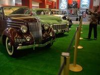 Wapres: Kemajuan Ekonomi Negara Diukur dari Penjualan Mobil