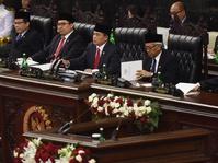 Pimpinan DPR Bicara Kemerdekaan RI ke-71