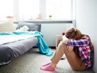 Kurang Tidur Perparah Risiko Depresi