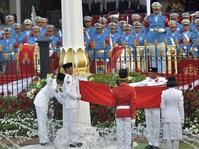 Air Mata dan Dugaan Plagiat Lagu Indonesia Raya