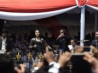 Hari Musik, Jokowi Imbau Lagu Nasional Disiarkan Seharian