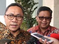 Ketua MPR Angkat Bicara Soal Pembunuhan Polisi di Sumut