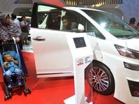 Toyota-Dihatsu Patungan Tingkatkan Produksi dan Distribusi
