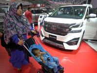 Masyarakat Indonesia Makin Individualis, Peminat MPV Surut