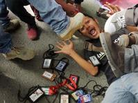 Jurnalis Korban Kekerasan Bisa Memperoleh Pelindungan LPSK