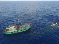 Indonesia-Vietnam Redam Ketegangan Akibat Insiden di Natuna