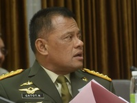 Panglima TNI: Ulama yang Ingin Ganti Pancasila Ulama Bayaran