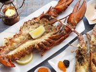 Lobster dan Takdir yang Berubah