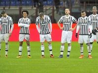 Juventus Lanjutkan Start Sempurnanya