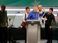 Singapura Perkuat Kerja Sama Militer dengan Australia