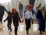 Tujuh TKW Berhasil Diselamatkan dari Aleppo