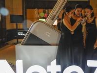 Upaya Samsung agar Galaxy Note 7 Tak Jadi Sampah Elektronik
