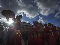Festival Kesenian Yogyakarta ke-29 Dibuka pada Hari Ini