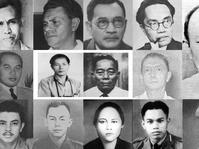 Kemensos Usulkan Lima Pahlawan Nasional Terbaru