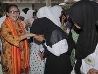 Menteri Yohana: 24 Juta Perempuan Indonesia Alami Kekerasan