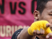 Tionghoa di Dunia Olahraga Indonesia