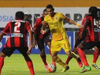 Liga Indonesia 2017 Dimulai 15 April