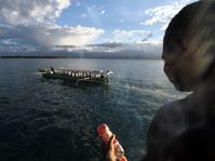 Ardin Lirik Potensi Pasar Papua Nugini