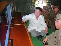 Korea Utara Klaim Berhasil Uji Coba Rudal Balistik