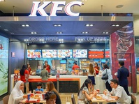 Persaingan KFC vs McDonald's di Indonesia