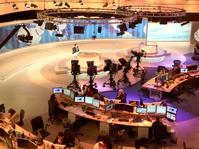 Israel Mulai Tutup Kantor Jaringan Berita Al-Jazeera