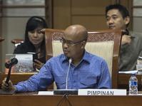 Partai Pendukung Pemerintah Kuasai Pansus Hak Angket KPK