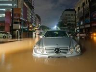 Mengubah Resapan Air Menuai Banjir Kemang