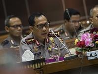 Beda Sikap Soal Densus Tipikor Polri: Presiden Gelar Ratas