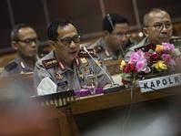 PKB Dukung Revisi UU Terorisme untuk Cegah Radikalisme