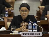Kemlu Akan Terus Berusaha Dapatkan Akses ke Siti Aisyah