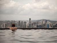 Pipis Ramai-ramai Menenggelamkan Singapura