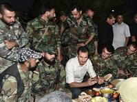 Militer Suriah Rebut Kembali Aleppo dari Pemberontak