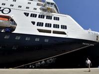 Wisata Kapal Pesiar yang Tak Lagi Diabaikan