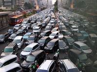 Kerugian Akibat Macet di Yogyakarta Capai Rp50 Juta/Hari