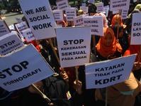 Ombudsman Sebut Negara Belum Hadir Penuh bagi Korban KDRT