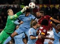 Kolarov Tinggalkan Manchester City, Resmi ke AS Roma