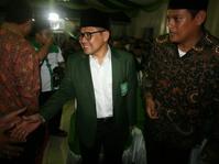 PKB Usung Kakak Muhaimin Iskandar di Pilkada Jawa Timur