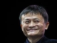 Jack Ma Cairkan Ketegangan Antara Cina dan Trump